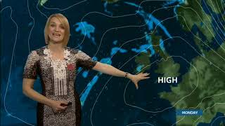 Amanda Piper Evening Kerrie Gosney Meridian Weather 2017 10 30