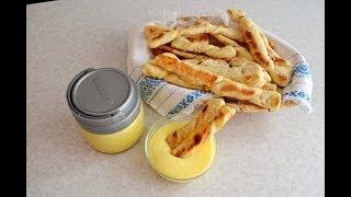 Обещанный рецепт плавленного сыра :)