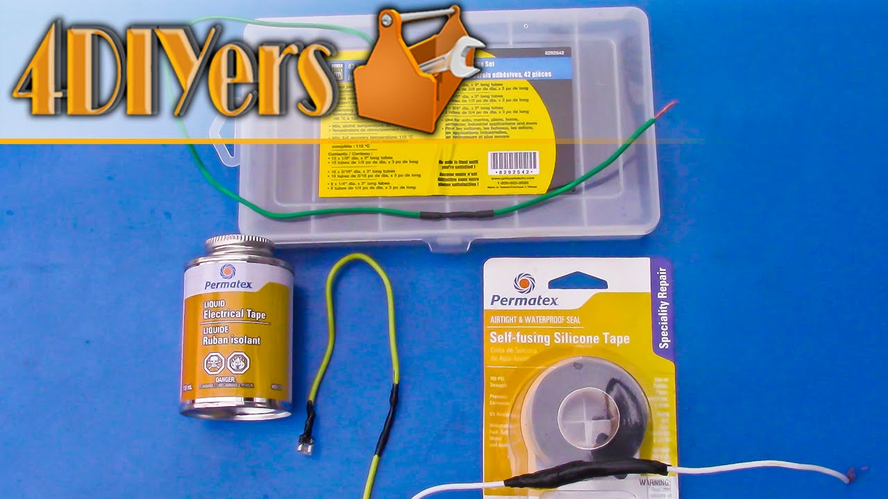 Are An Alternative Way To Protect An Overloaded Electrical Circuit