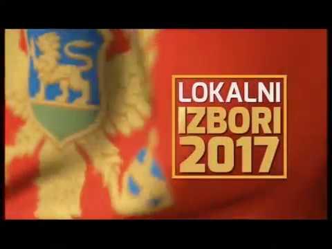 Debata RTCG 22.11 - Lokalni izbori Petnjica - Safet Korać, nosilac liste SD