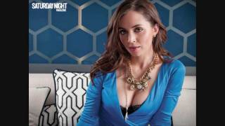 Repeat youtube video Eliza Dushku - Jerkoff Instruction & CEI