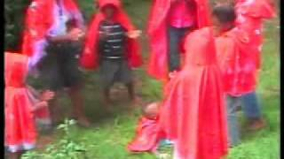 Red Riding Hood in Hilbrow