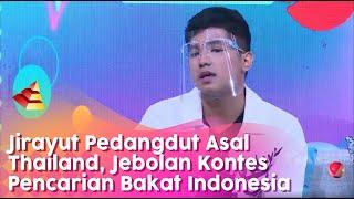 Download lagu Jirayut Pedangdut Thailand yang Viral di Indonesia, Sudah Terkenal! | RUMPI (20/7/20) P1