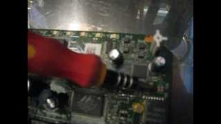 What the scrap is that? - Scrapping a Modem? Is it worth it?
