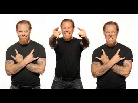 Metallica - Broken, Beat & Scarred - Tuned Down To C (Instrumental Version)
