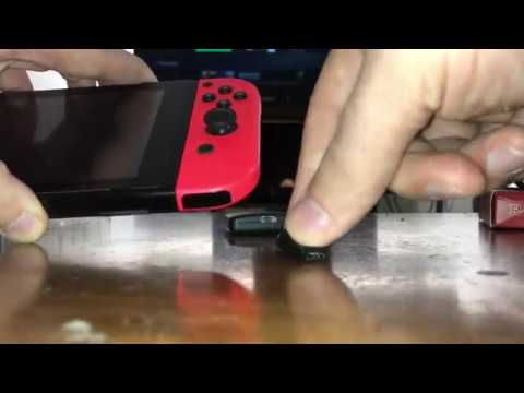 SWITCH HOMEBREW NOTES – A PLAY EXPERIENCE MAKER'S WORK LOG