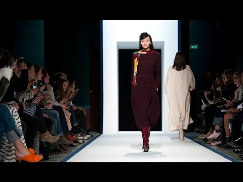 Talbot Runhof | Fall Winter 2016/2017 Full Fashion Show | Exclusive