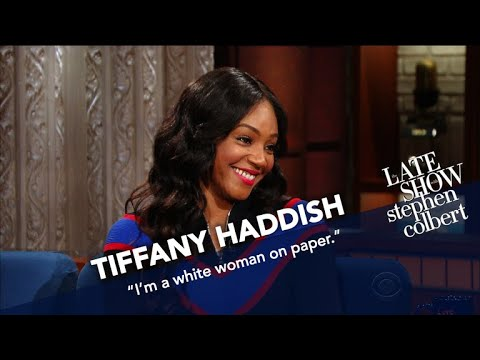 Tiffany Haddish Played 'White Phoebe' In Jay-Z's 'Friends' P