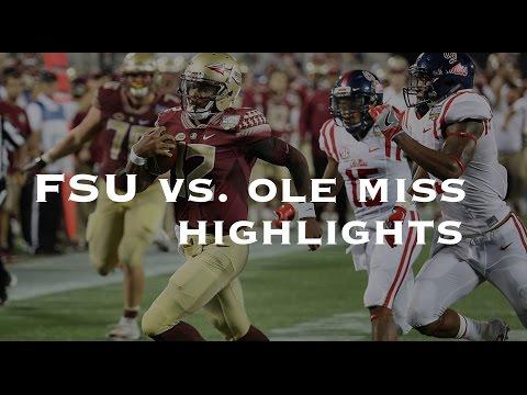 FSU vs. Ole Miss | Comeback Highlights