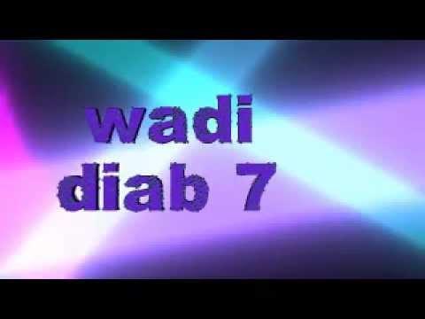 wadi diab 7