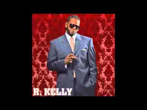 R. Kelly - Might Be Mine