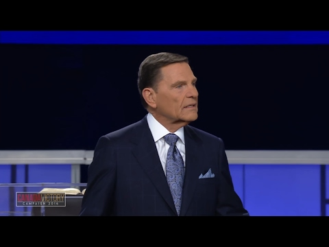 Allow God To Give You Double | Kenneth Copeland