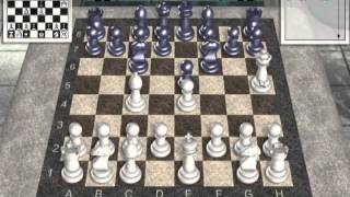 Brain Games Chess - #3