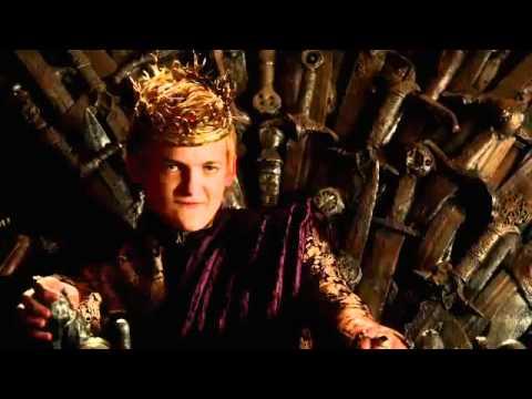 Game of Thrones - Season 2 - New Trailer LEGENDAS ALPHASUBSavi