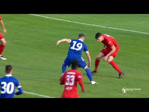 Gorica Slaven Belupo Goals And Highlights