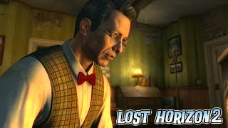 LOST HORIZON 2 - Android Gameplay (Full Chapter 1)