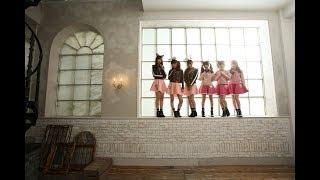 2017年11月21発売の桃色革命 1stアルバム「REVOLUTION」ジャケット写真...