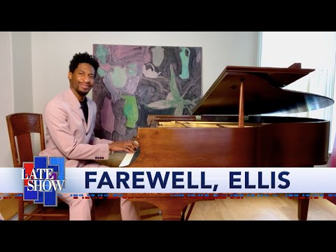 Jon Batiste Pays Tribute To Ellis Marsalis, Jr.