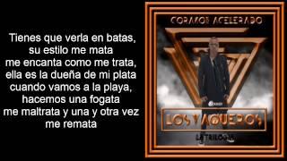 Wisin – Corazon Acelerado (letra) 2015