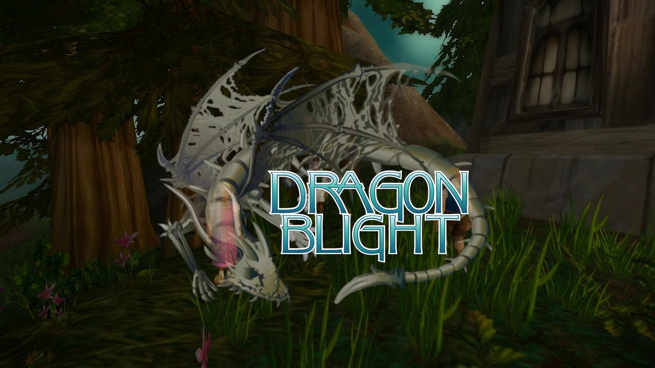 Dragonblight