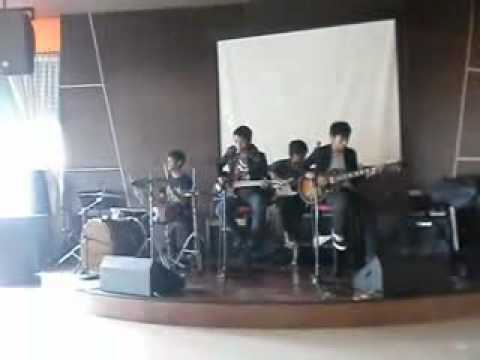 kharis band@belair cafe.flv