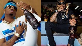 Kaithibitisha: Diamond Platnumz X Lil Wayne Ni Collabo Mpya Inakuja Next Salam Afanikisha