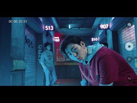 LG V30 X 블락비 (Block B) My Zone M/V 프로젝트 광고 CF