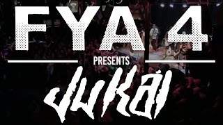 Baixar Jukai (Full Set) Multi-Cam at FYA Fest 2017