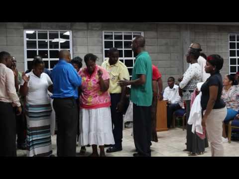 Grenada Deliverances Healings