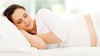 Better sleep tips for pregnant women