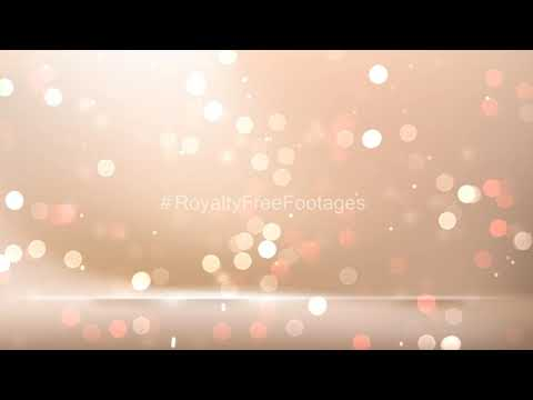 Soft Bokeh Motion Graphics Background Loop | Soft Bokeh Video | Soft Bokeh Background | Bokeh Effect