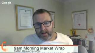 Thursday Morning Market Wrap - Good Riddance To The September Quarter, Can Markets Rally Now?