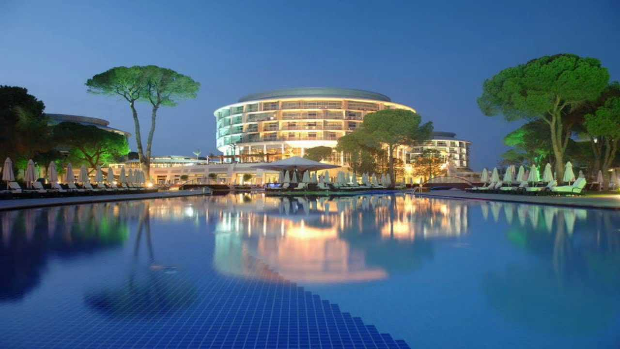 6 Hotels Turkey