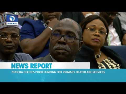 Dateline Abuja: Focus On Primary Healthcare Services In Nigeria Pt 1