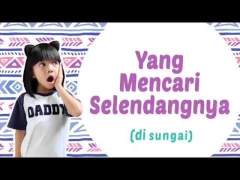 Naura   Dongeng Official Lyric Video