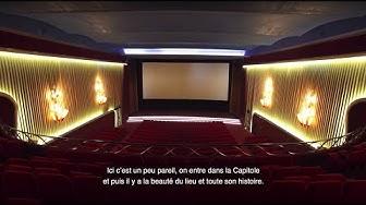 Le Capitole, Lausanne : projet de rénovation