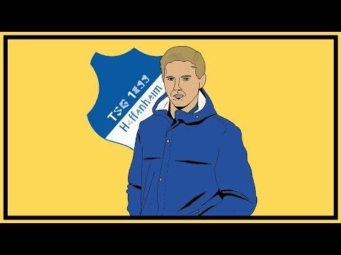 Tactics Explained | Julian Nagelsmann's Hoffenheim