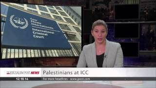 Israel News Jpost : october 12th 2015 HD