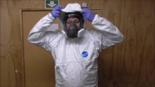 Asbestos Sampling