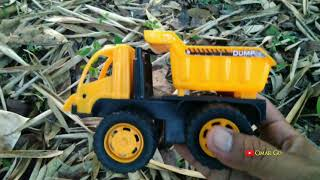 truk tangki pertamina   truk molen   truk dam   pemadam   excavator   tayo