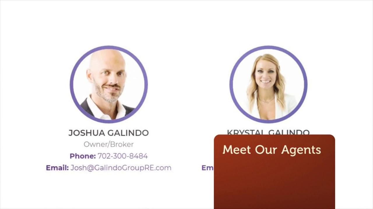 Galindo Group Real Estate - We Buy Houses in Las Vegas, NV