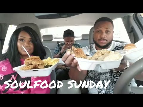 Soulfood Sunday