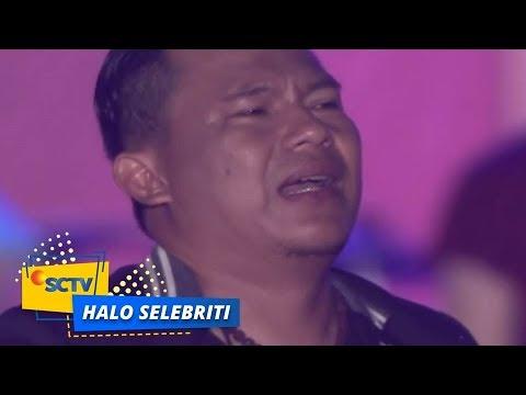 "Air Mata Faank Saat Nyanyi ""Jaga Selalu Hatimu"" Di Gempita 2019 - Halo Selebriti"