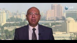 عكاشة: اغتيال العميد رجائي انتقامًا من تقدم الجيش في سيناء - (فيديو)