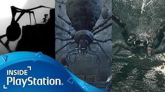 Horror! Sind Spinnen die fiesesten Gegner in Games?!