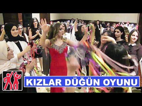 Kına gecesi. Türk bayan dansları/ Turkish henna party, womans dance