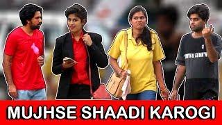 Mujhse Shaadi Karogi - Bakchodi Ki Hadd - Ep 37 - TST