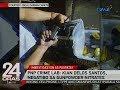 24 Oras: PNP Crime Lab: Kian Delos Santos, negatibo sa gunpowder nitrates