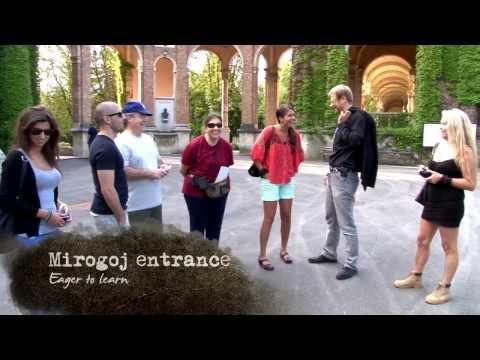 Zagreb - Story about Mirogoj
