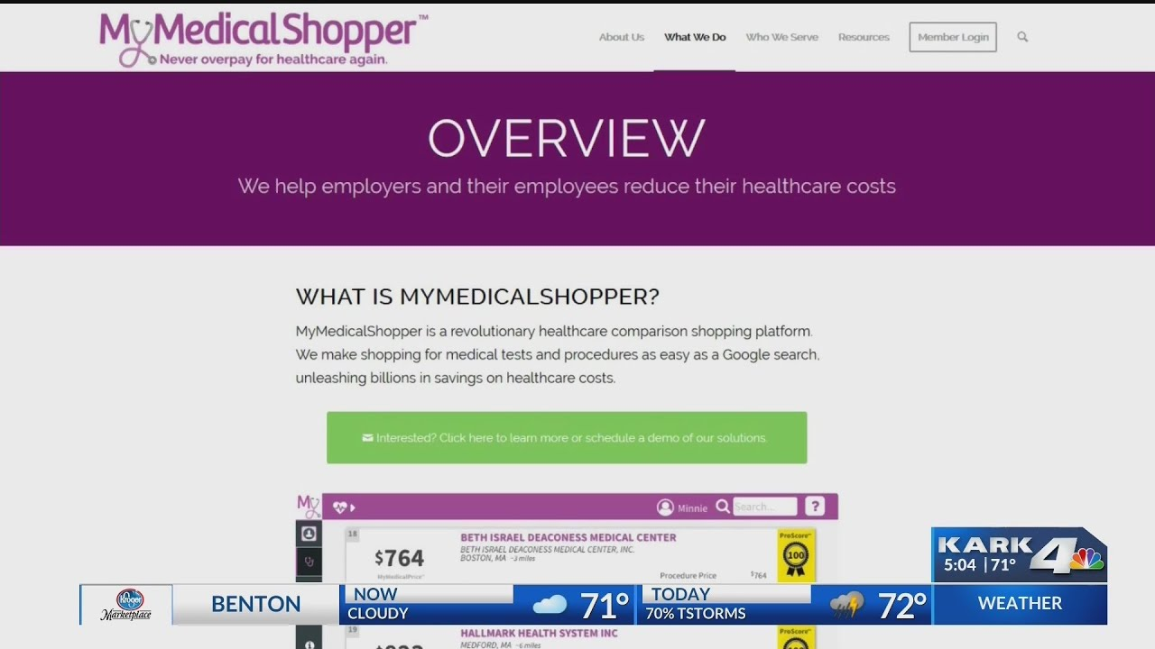Earned Media Archives | MyMedicalShopper
